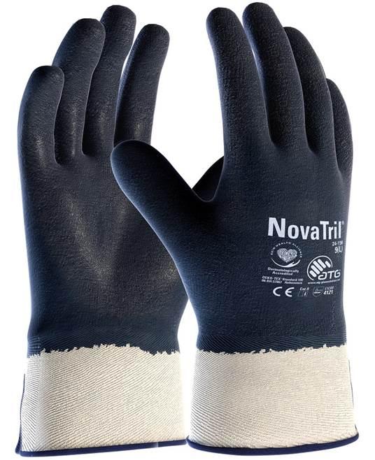 Manusi de protectie  ATG NOVATRIL (24-196) 0