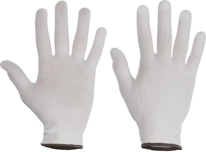 Manusi de protectie Cerva BOOBY, tricot 0