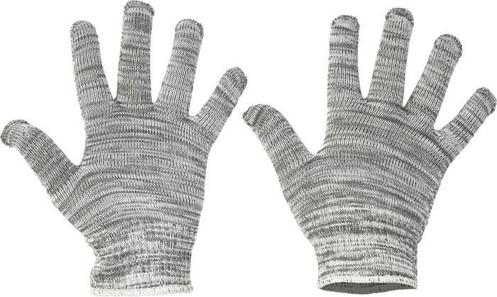 Manusi de protectie Cerva BULBUL, tricot [0]