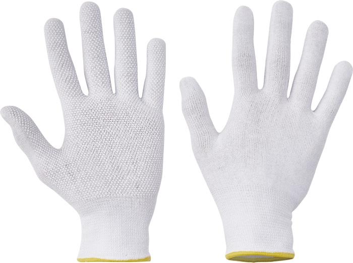 Manusi de protectie Cerva BUSTARD EVO, PVC [0]