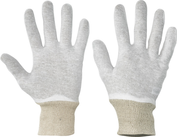 Manusi de protectie Cerva CORMORAN, tricot 0