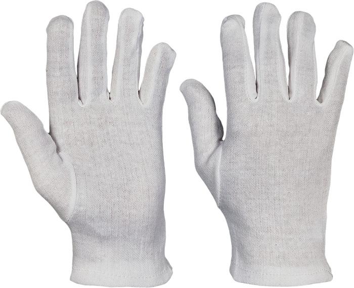 Manusi de protectie Cerva KITE, tricot [0]