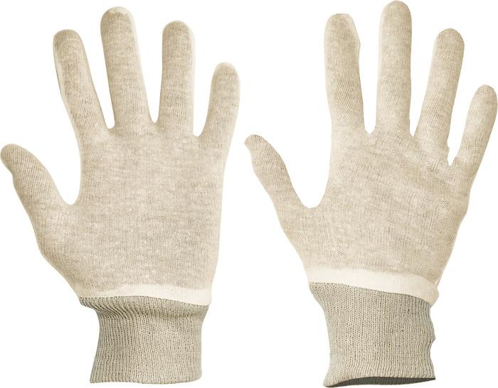Manusi de protectie Cerva TIT, tricot [0]