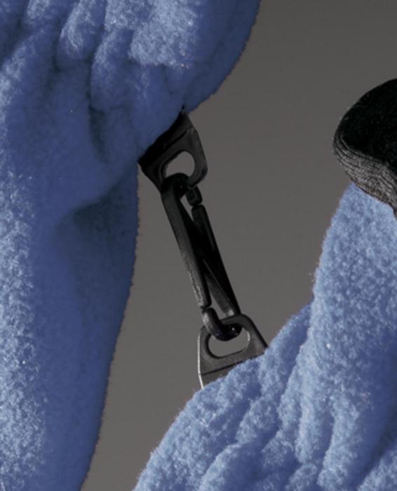 Manusi de protectie de iarna  Cerva MYNAH, fleece 3