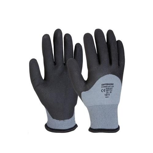 Manusi de protectie de iarna Renania HPT ICE, PVC [0]