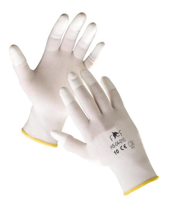 Manusi de protectie Fridrich LARK LIGHT HS-04-010, impregnate in poliuretan [0]