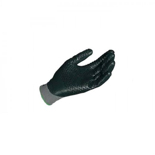 Manusi de protectie Renania ULTRANE-562, cu aplicatii PVC anti alunecare [0]
