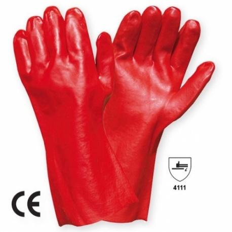 Manusi VINYL RED [0]