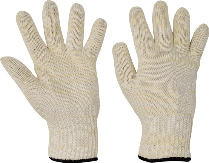Manusi de protectie termica Cerva OVENBIRD 27, kevlar, 27 cm 0