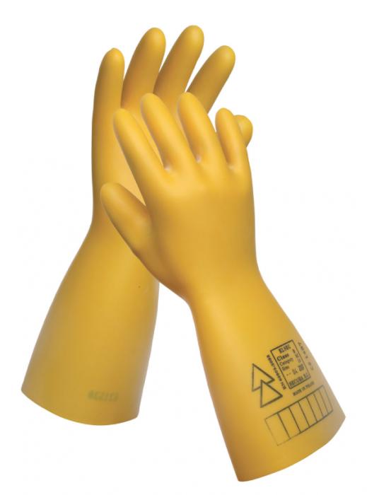 Manusi electroizolante Secura ELSEC, 7500V, clasa 1, medie tensiune [0]