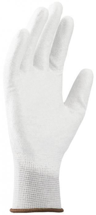 Manusi de protectie statica Ardon EPA TOUCH ESD, poliuretan palma [1]