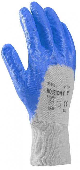 Manusi de protectie Ardon HOUSTON, impregnate in nitril 3/4 0