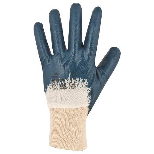 Manusi de protectie Ardon HOUSTON, impregnate in nitril 3/4 2