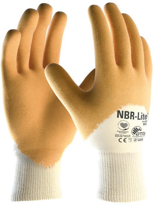 Manusi de protectie ATG NBR LITE (34-985) - 3/4 [0]