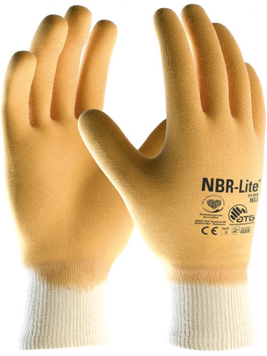 Manusi de protectie ATG NBR LITE (34-986) - complet [0]