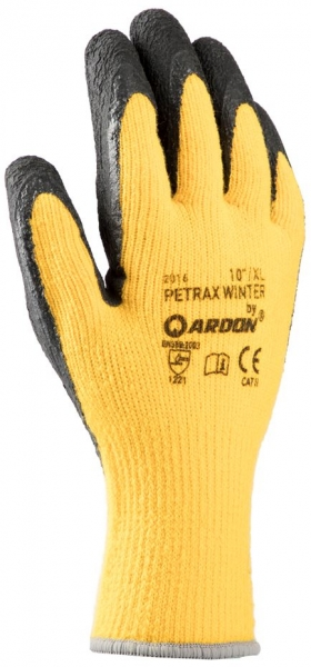 Manusi PETRAX WINTER - iarna 0