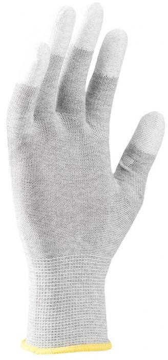 Manusi de protectie statica Ardon PULSE TOUCH ESD, poliuretan degete 1