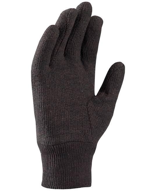 Manusi tricotate FRED negru 1