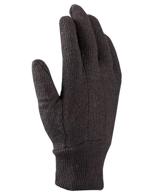 Manusi tricotate FRED negru 0