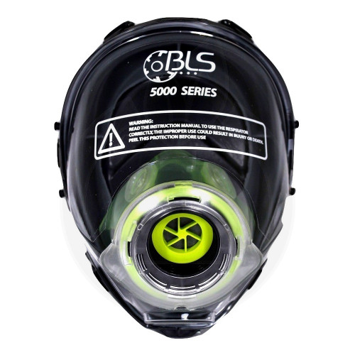 Masca integrala BLS 5150 [0]