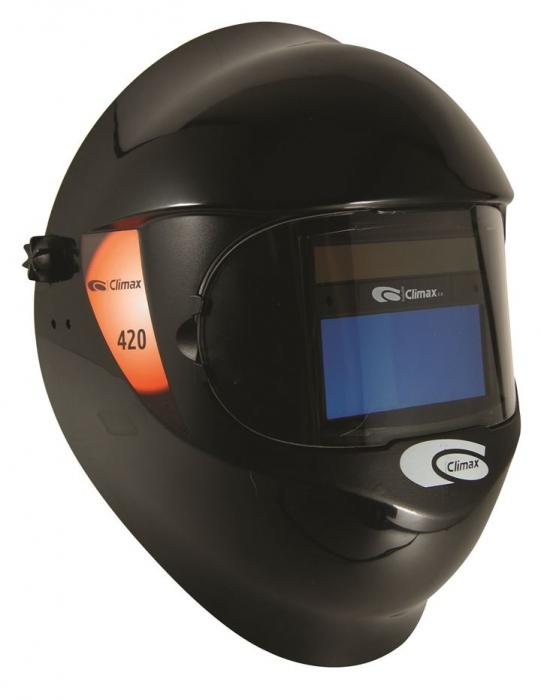 Masca sudura cap heliomata CLIMAX 420 0
