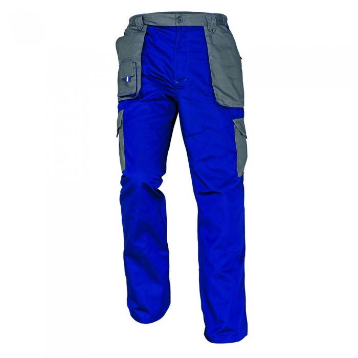Pantaloni de lucru Cerva MAX EVOLUTION, tercot 80/20, 235 gr/mp [0]