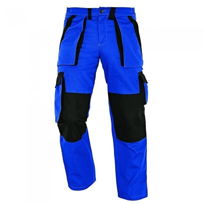 Pantaloni de lucru Cerva MAX SUMMER, 100% bumbac subtire, 220gr/mp 0