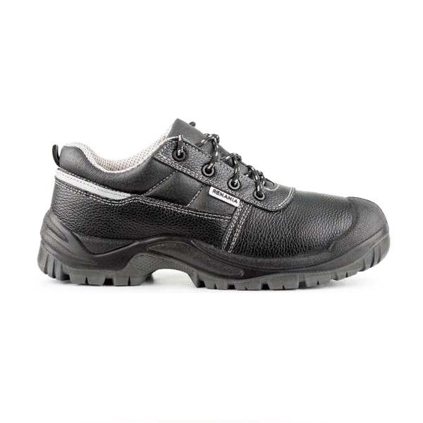 Pantofi de protectie Renania NEW WORKTEC S3, cu bombeu compozit si lamela 0