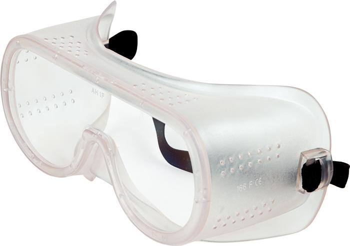 Ochelari de portectie Cerva PILLI, cu lentile transparente, tip goggles [0]