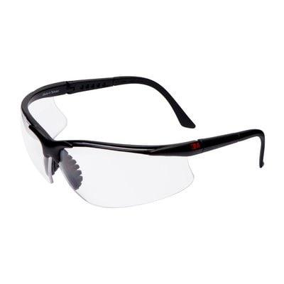 Ochelari de protectie 3M 2750, cu lentile transparente [0]