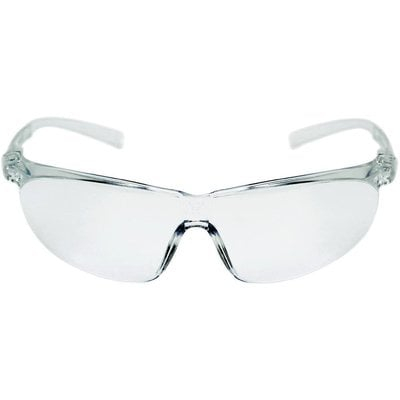 Ochelari de protectie 3M TORA, cu lentile transparente [1]