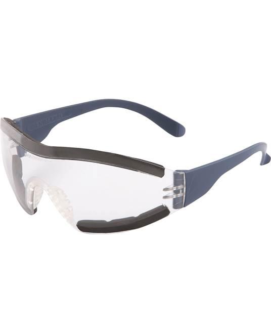 Ochelari de protectie Ardon M2000, cu lentile transparente [0]