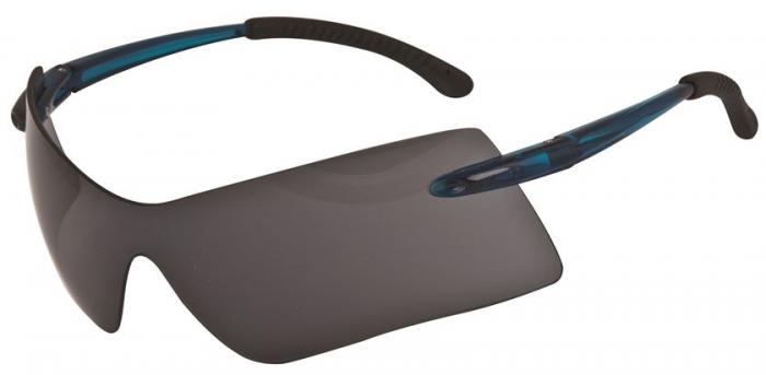 Ochelari de protectie Ardon M9100, cu lentile fumurii 0