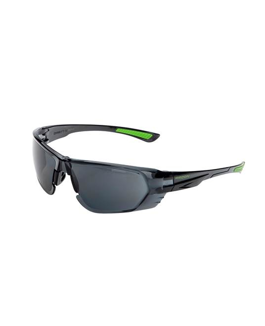 Ochelari de protectie Ardon P3, cu lentile fumurii [0]