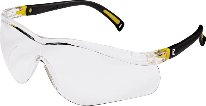 Ochelari de protectie Cerva FERGUS, cu lentile transparente [0]