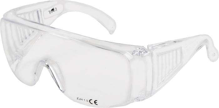 Ochelari de protectie Fridrich FF DONAU AS-01-001, cu lentile transparente [0]