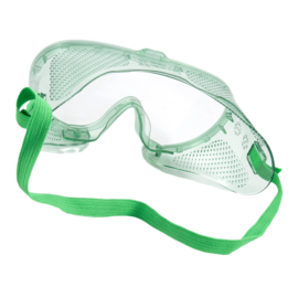 Ochelari de protectie Renania 2660E, tip goggles, cu lentile transparente [0]