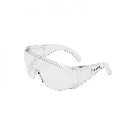 Ochelari de protectie panoramici Renania OCTANS CLEAR, cu lentile transparente [0]