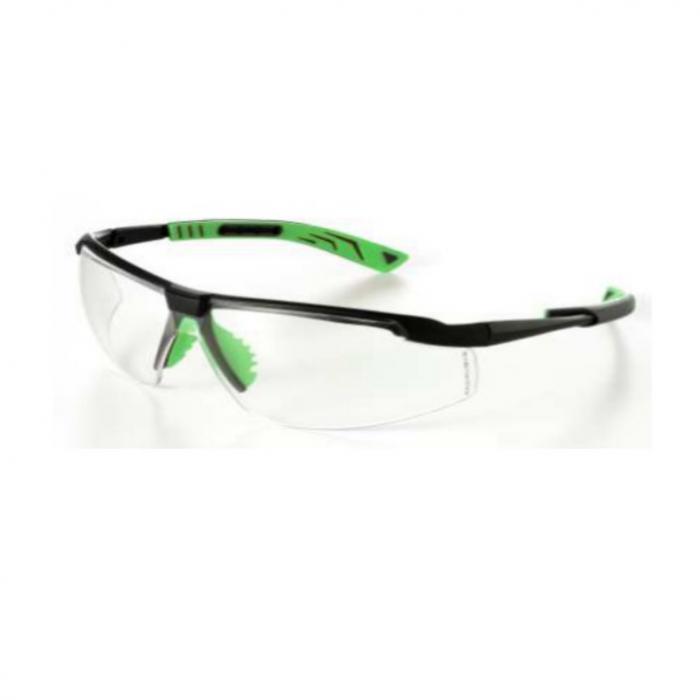 Ochelari de protectie Univet 5X8, cu lentile transparente [0]