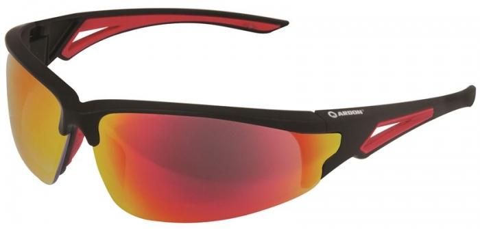 Ochelari de protectie Ardon GLANCE, cu lentile multicolore [0]
