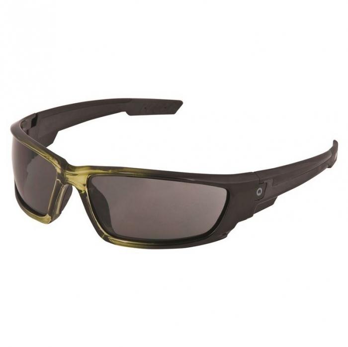 Ochelari de protectie Ardon JASPER, cu lentile fumurii 0