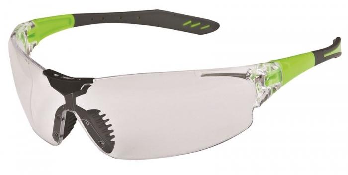 Ochelari de protectie Ardon M4001, cu lentile transparente [0]