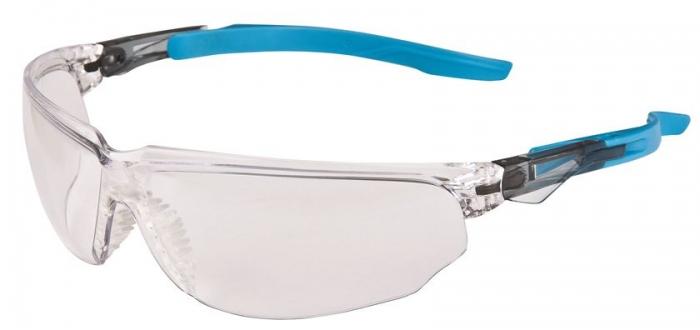Ochelari de protectie Ardon M7000, cu lentile transparente [0]