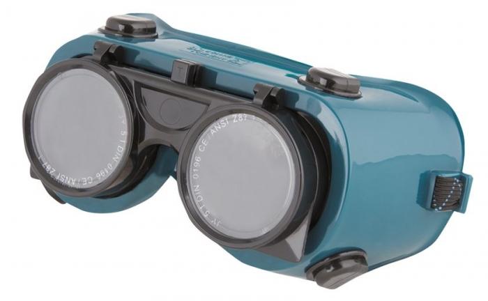 Ochelari sudura rabatabili WELDER 0