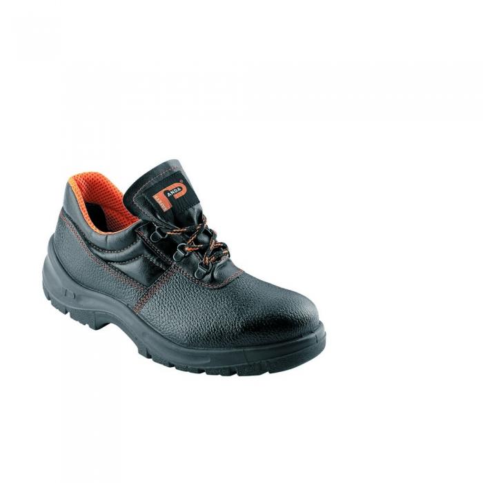 Pantofi de protectie Panda ERGON BETA S1, cu bombeu metalic [2]