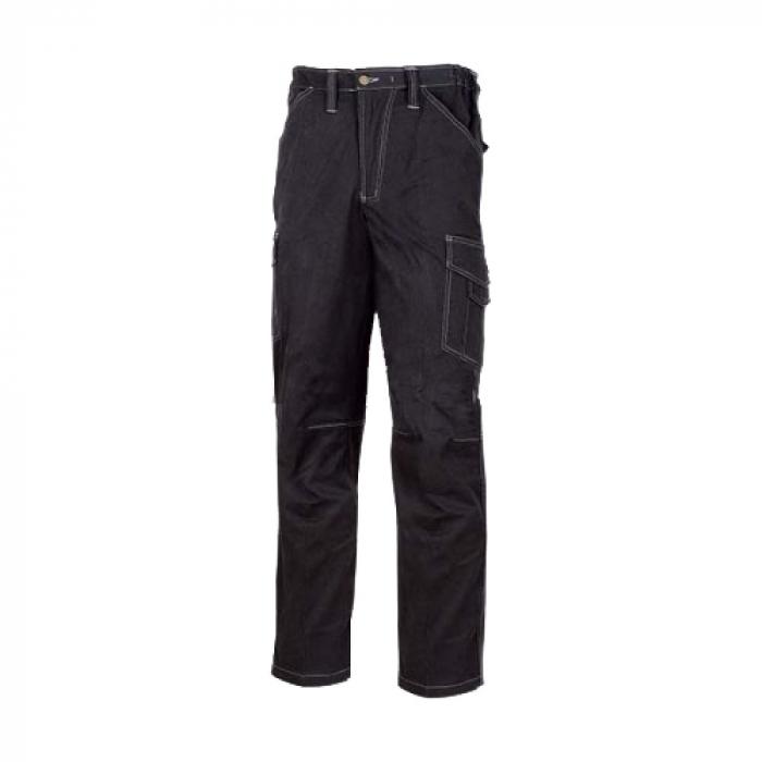 Pantalon de lucru in talie Renania NEW WILLIAM, 97% bumbac, 245gr/mp, 3% spandex 0