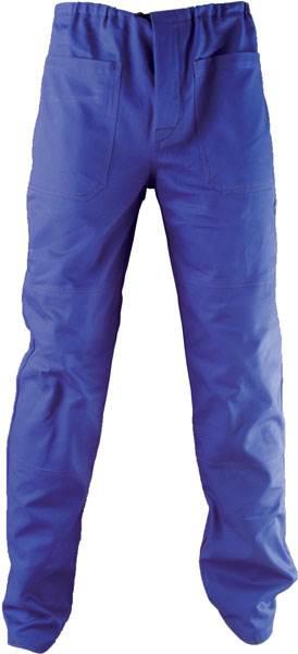 Pantaloni de lucru Ardon KLASIK, 100%bumbac, 245 gr/mp [0]