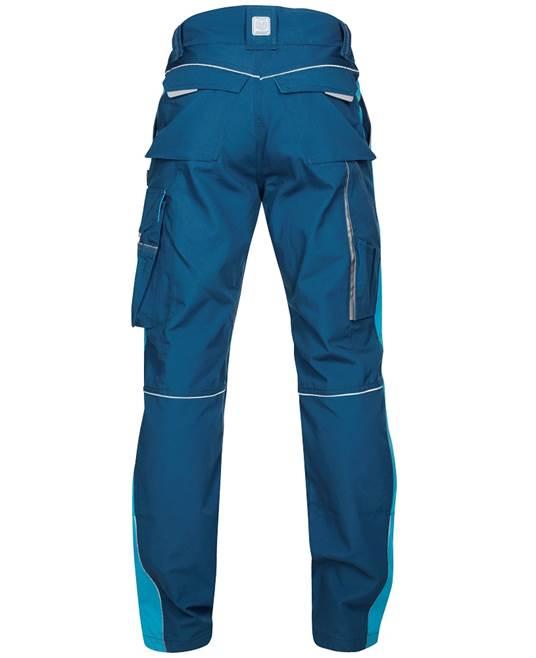 Pantaloni de lucru Ardon URBAN, 65% poliester - 35% bumbac, 270 gr/mp 2