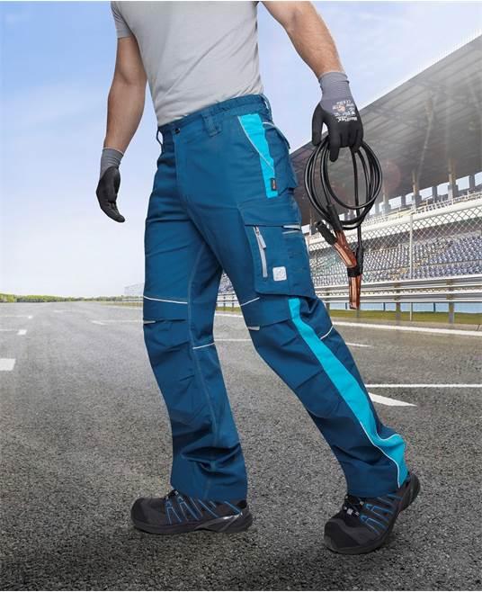 Pantaloni de lucru Ardon URBAN, 65% poliester - 35% bumbac, 270 gr/mp 1