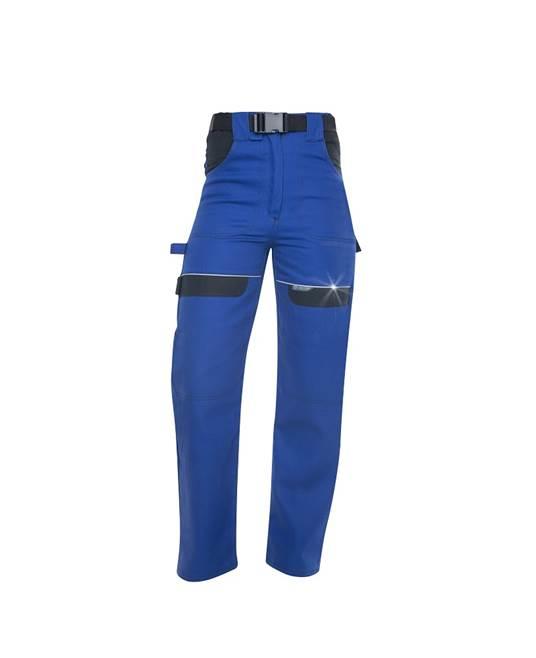 Pantaloni de lucru dama Ardon COOL TREND, 100%bumbac, 260 gr/mp 0